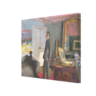Pierre Bonnard 1935 Toiles