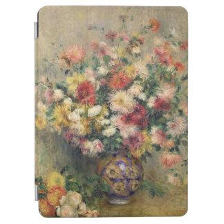 Pierre dahlias de Renoir un | Protection iPad Air