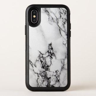 Pierre de marbre blanche naturelle