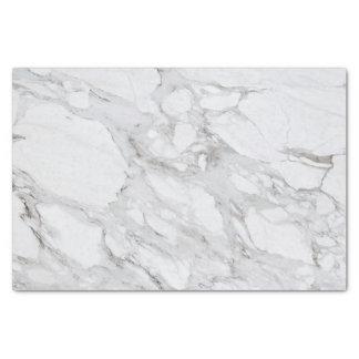 pierre de marbre papier mousseline