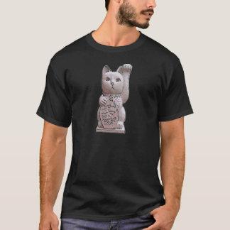 pierre de neko de maneki t-shirt