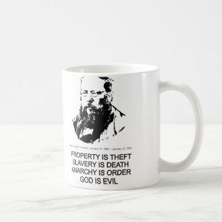 Pierre-Joseph Proudhon Mug