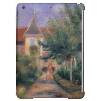 Pierre maison de Renoir | un Renoir chez Essoyes