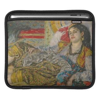 Pierre Olympia de Renoir | Housse iPad