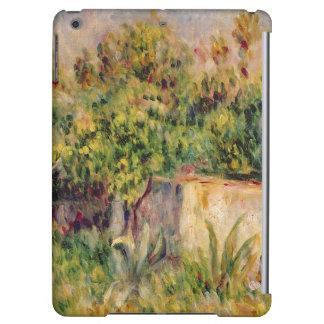 Pierre un cabine de Renoir | dans une clairière