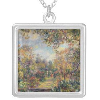 Pierre un paysage de Renoir | à Beaulieu Collier