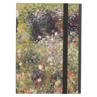 Pierre un paysage d'été de Renoir |