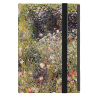 Pierre un paysage d'été de Renoir | Coque iPad Mini