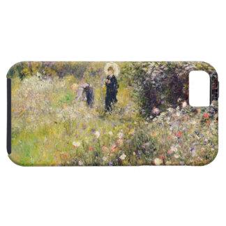 Pierre un paysage d'été de Renoir | Coque iPhone 5