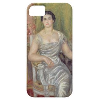Pierre un portrait de Renoir | d'A. Coques Case-Mate iPhone 5