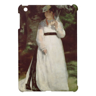 Pierre un portrait de Renoir | de Lise Coques Pour iPad Mini