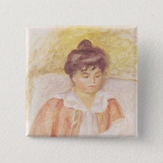 Pierre un portrait de Renoir | de Madame Albert Pin's