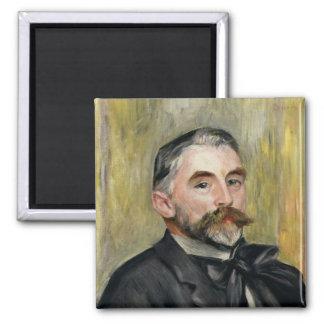 Pierre un portrait de Renoir   de Stephane Magnet Carré