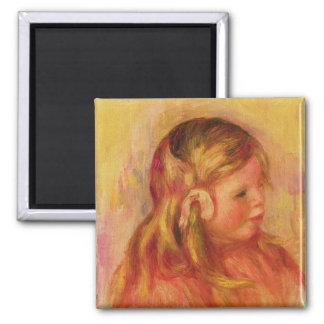 Pierre un Renoir | Claude Renoir Aimant