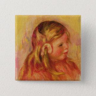 Pierre un Renoir | Claude Renoir Badge