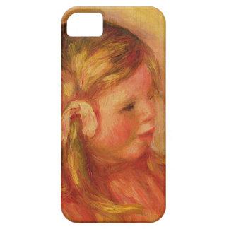 Pierre un Renoir | Claude Renoir iPhone 5 Case