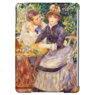 Pierre un Renoir | dans le jardin