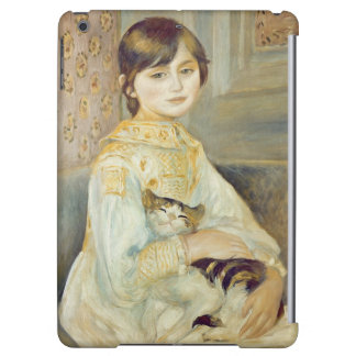 Pierre un Renoir | Julie Manet avec le chat