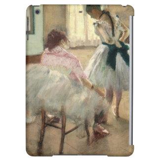 Pierre un Renoir | la leçon de danse