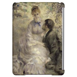 Pierre un Renoir | les amants