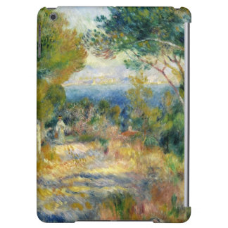 Pierre un Renoir | L'Estaque
