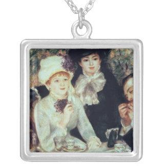 Pierre un Renoir | l'extrémité du déjeuner Collier