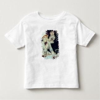 Pierre un Renoir | l'extrémité du déjeuner T-shirt Pour Les Tous Petits