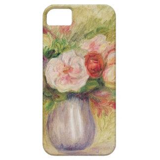 Pierre un vase à Renoir | de fleurs Coques Case-Mate iPhone 5