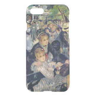 Pierre une boule de Renoir | chez Moulin de la Coque iPhone 7