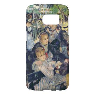 Pierre une boule de Renoir | chez Moulin de la Coque Samsung Galaxy S7