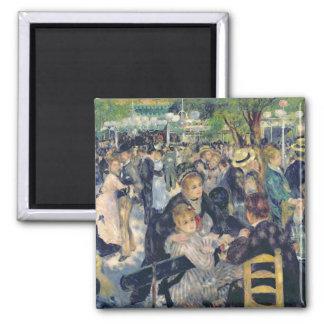 Pierre une boule de Renoir   chez Moulin de la Magnet Carré