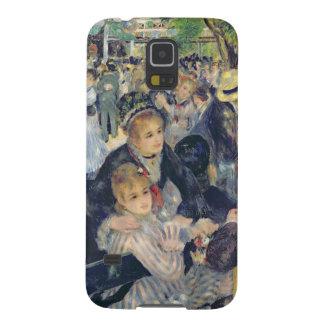 Pierre une boule de Renoir | chez Moulin de la Protections Galaxy S5
