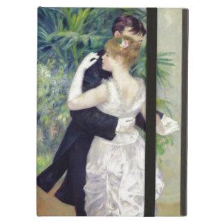 Pierre une danse de Renoir | dans la ville