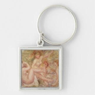 Pierre une étude de Renoir | pour les grands Porte-clés