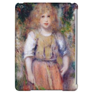 Pierre une fille gitane de Renoir |