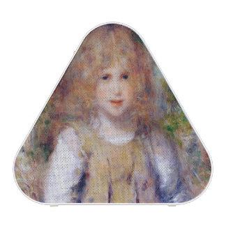 Pierre une fille gitane de Renoir | Haut-parleur Bluetooth