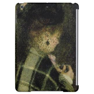 Pierre une jeune femme de Renoir | avec un petit