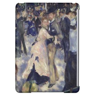 Pierre une La Galette de Renoir | Le Moulin de
