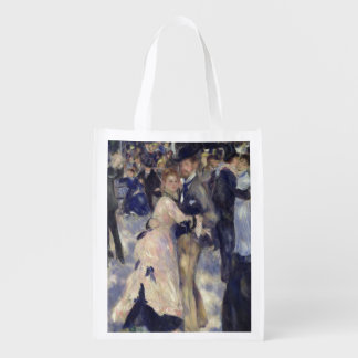 Pierre une La Galette de Renoir | Le Moulin de Sacs D'épicerie Réutilisables