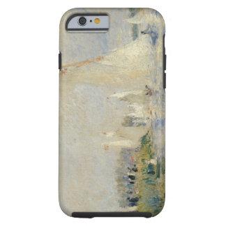 Pierre une régate de Renoir | à Argenteuil Coque Tough iPhone 6