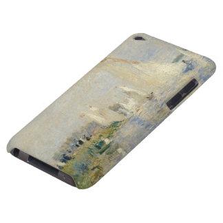 Pierre une régate de Renoir | à Argenteuil Coques iPod Touch