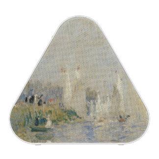 Pierre une régate de Renoir   à Argenteuil Haut-parleur Bluetooth