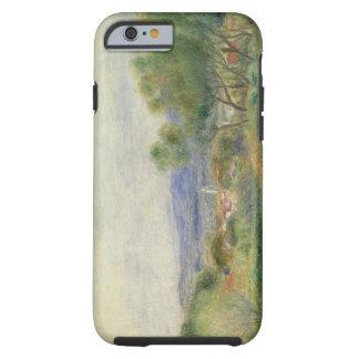 Pierre une vue de Renoir   de La Seyne, Provence Coque Tough iPhone 6