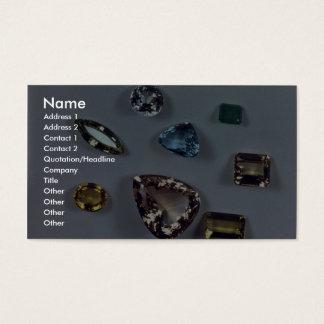 pierres prcieuses cartes de visite - 45 Ans De Mariage Pierre Precieuse