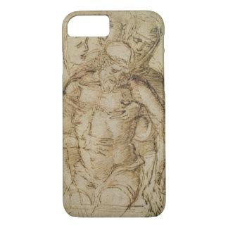 Pieta, attribué ou à Giovanni Bellini (c.14 Coque iPhone 7