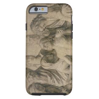 Pieta, le Christ mort Coque iPhone 6 Tough