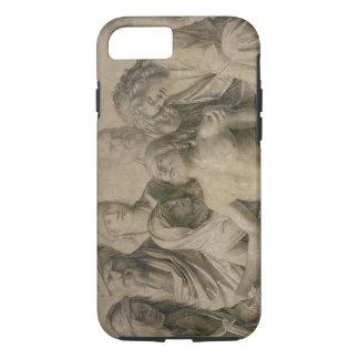 Pieta, le Christ mort Coque iPhone 7