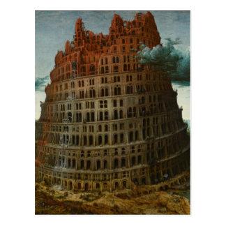 Pieter l'art plus ancien cartes postales