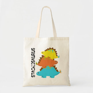 Pile de sac de Stegosaurus