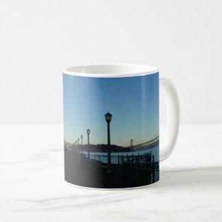 Pilier 7, tasse de San Francisco #3